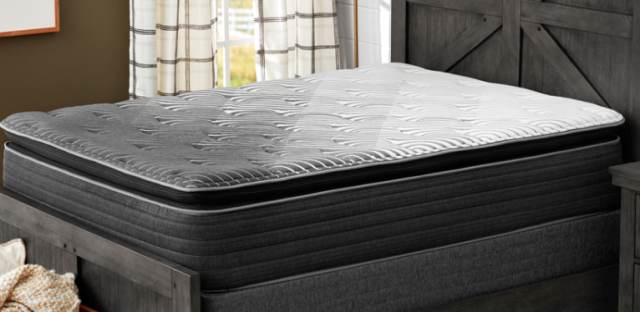Jamison Bedding - Our storied past and rich history reflect not only our commitment to manufacturing the best products in the industry, but also our promise to be the very best in service. This is evident by our long list of loyal and satisfied customers.