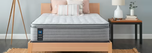 Milton, FL - Sealy Mattress : Precisely-engineered coils for your best night's sleep