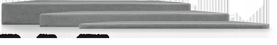 Bellview, FL - Tempur-Pedic Mattress Helps You Both Sleep Undisturbed.
