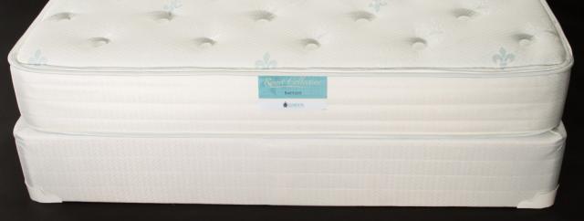 Cantonment, FL - Jamison Resort and Hotel Collection. Firmness: Ultra Plush Gel Visco Memory Foam.