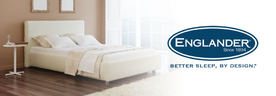 Englander Sleep Products company is founded by Max Englander.
