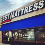 We sell every kind of mattress, including memory foam mattresses, plush mattresses, pillowtop mattresses, and firm mattresses, etc.