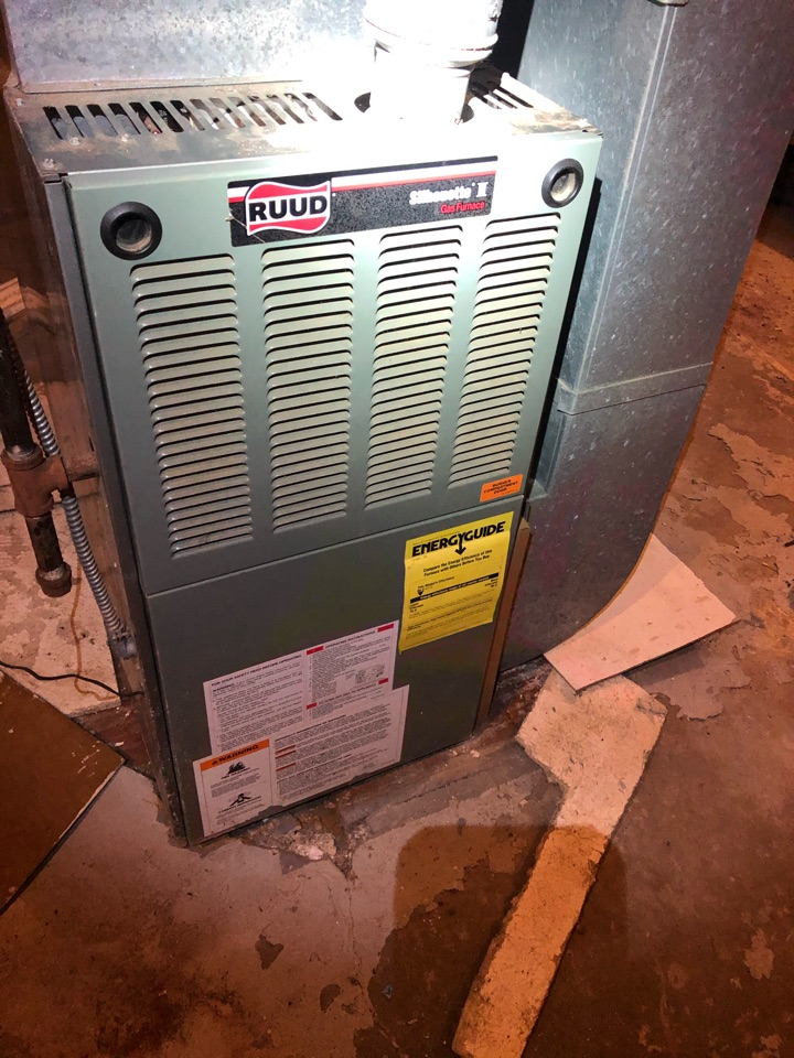 Freeport, IL - Furnace repair