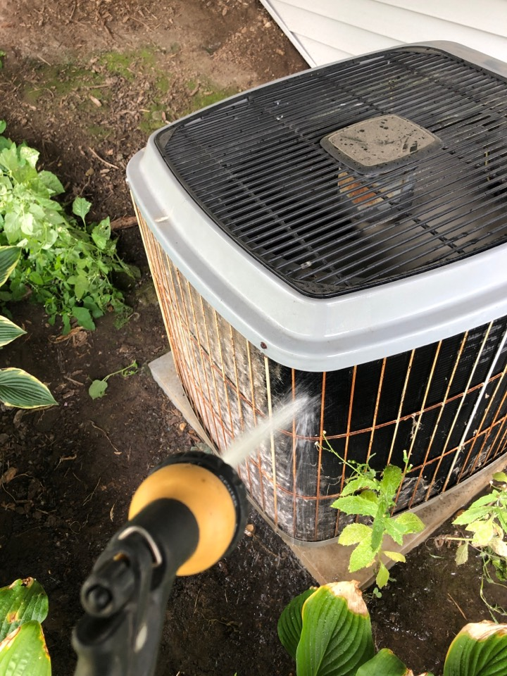 Loves Park, IL - Air conditioning repair