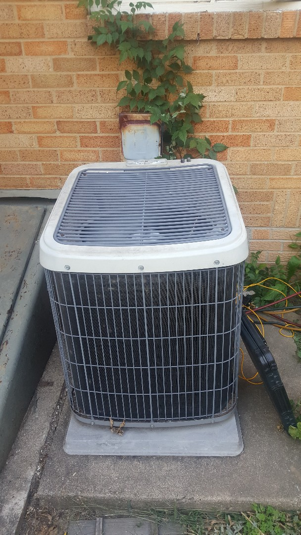 Polo, IL - Repair Tempstar air conditioner