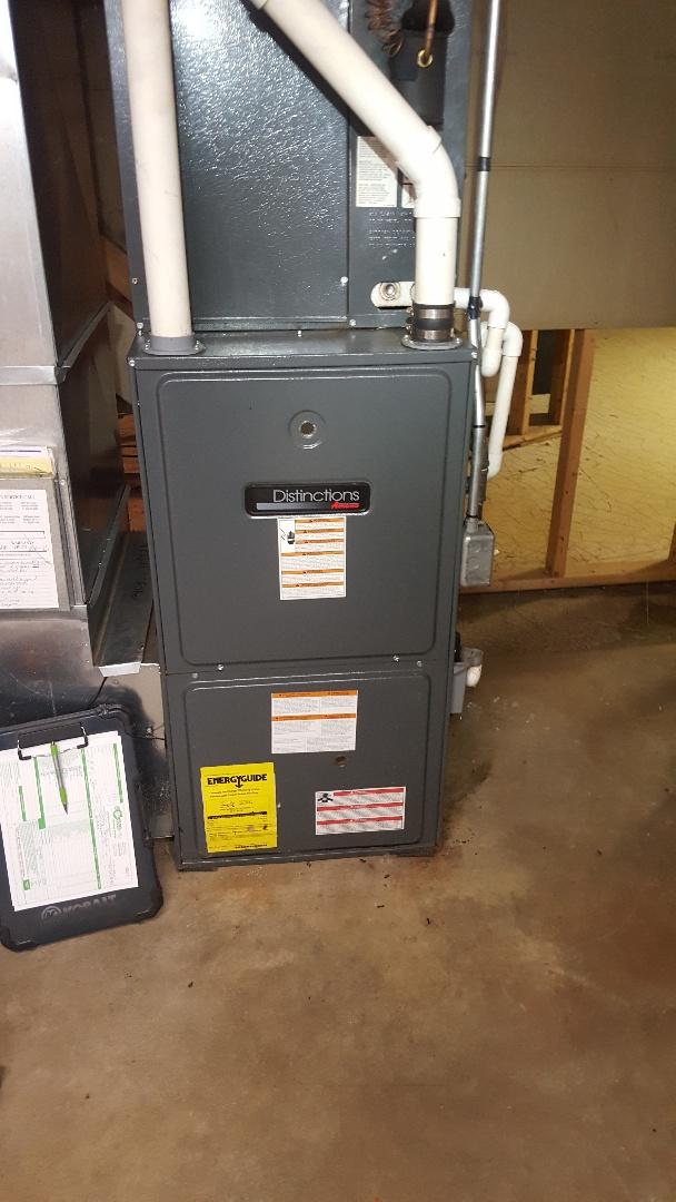 AC, Boiler, and Furnace Repair in Rockford, IL