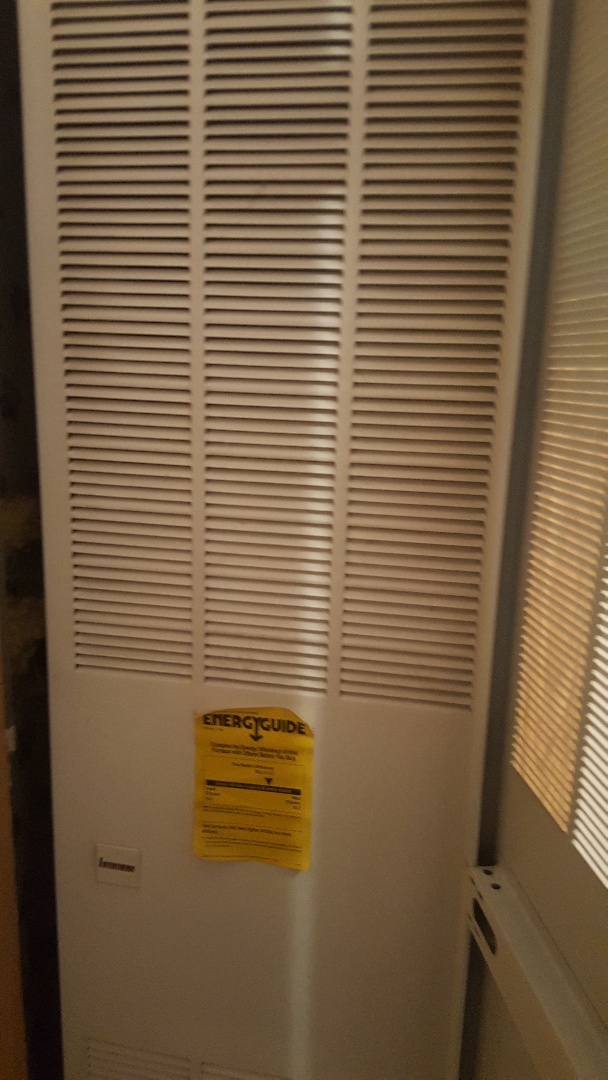Machesney Park, IL - Mobile home furnace inspection