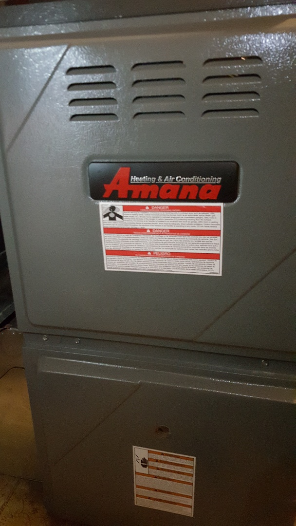 Roscoe, IL - Furnace repair