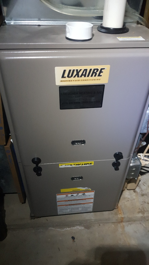 Ac Boiler And Furnace Repair In Freeport Il
