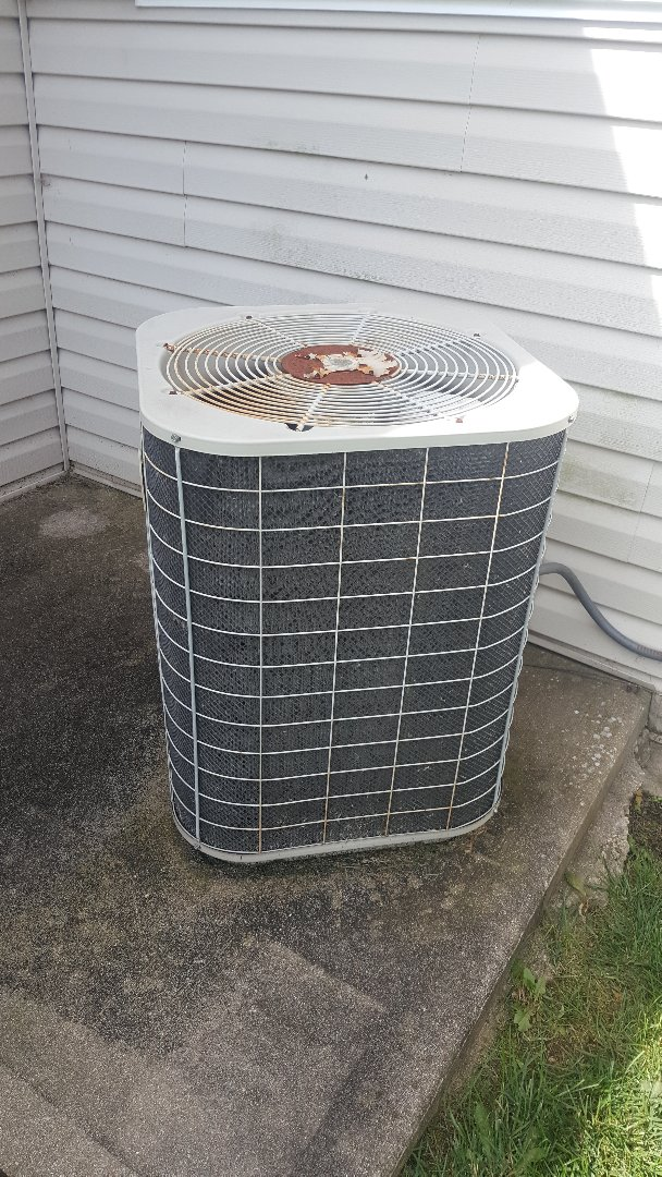 Machesney Park, IL - Air conditioning repair