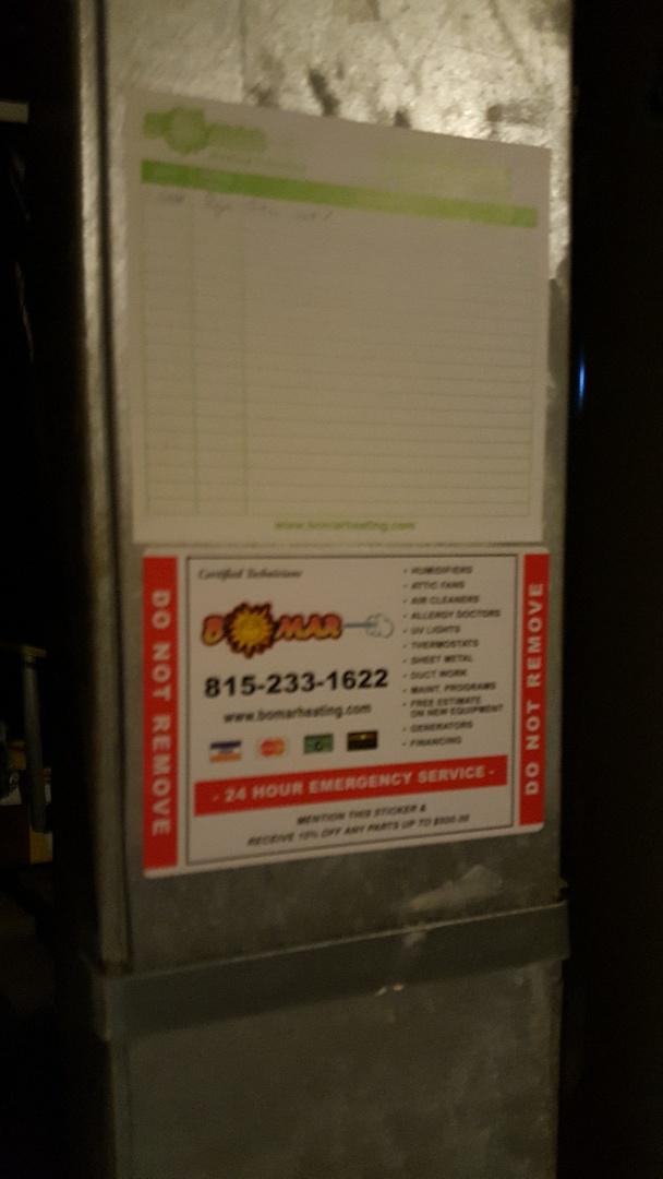 Ac Boiler And Furnace Repair In Freeport Il