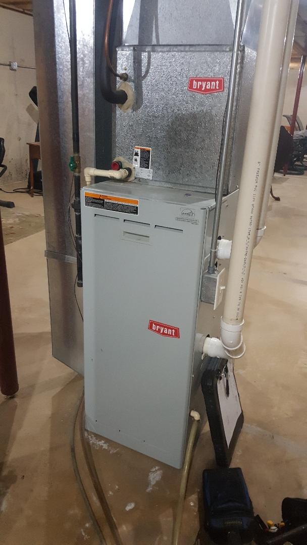 Rockford, IL - Emergency furnace repair