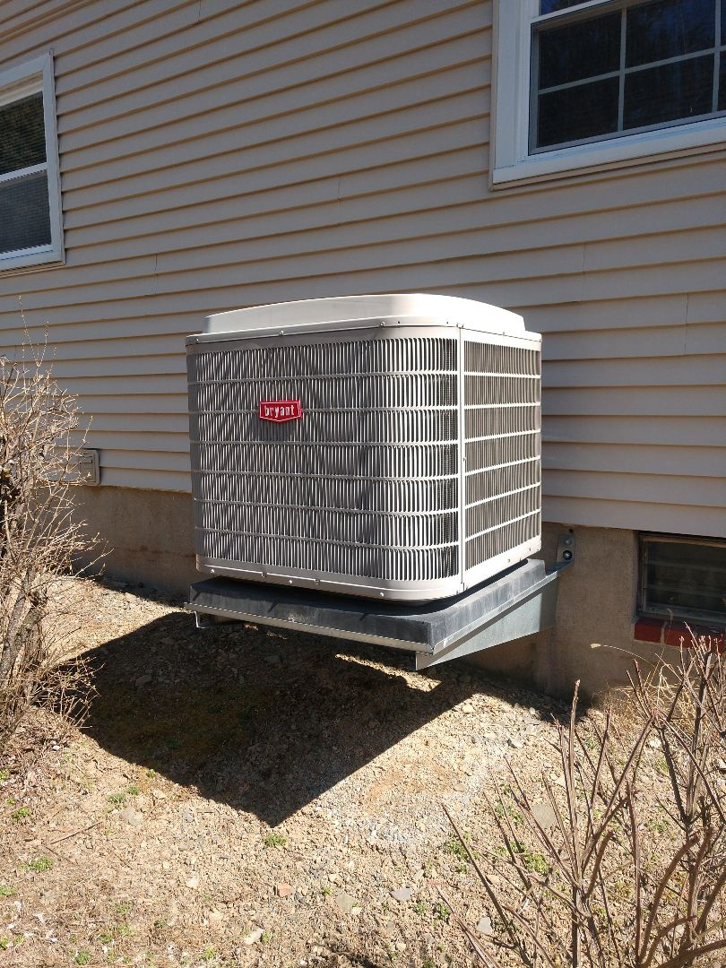 Saylorsburg, PA - Central heat pump maintenance