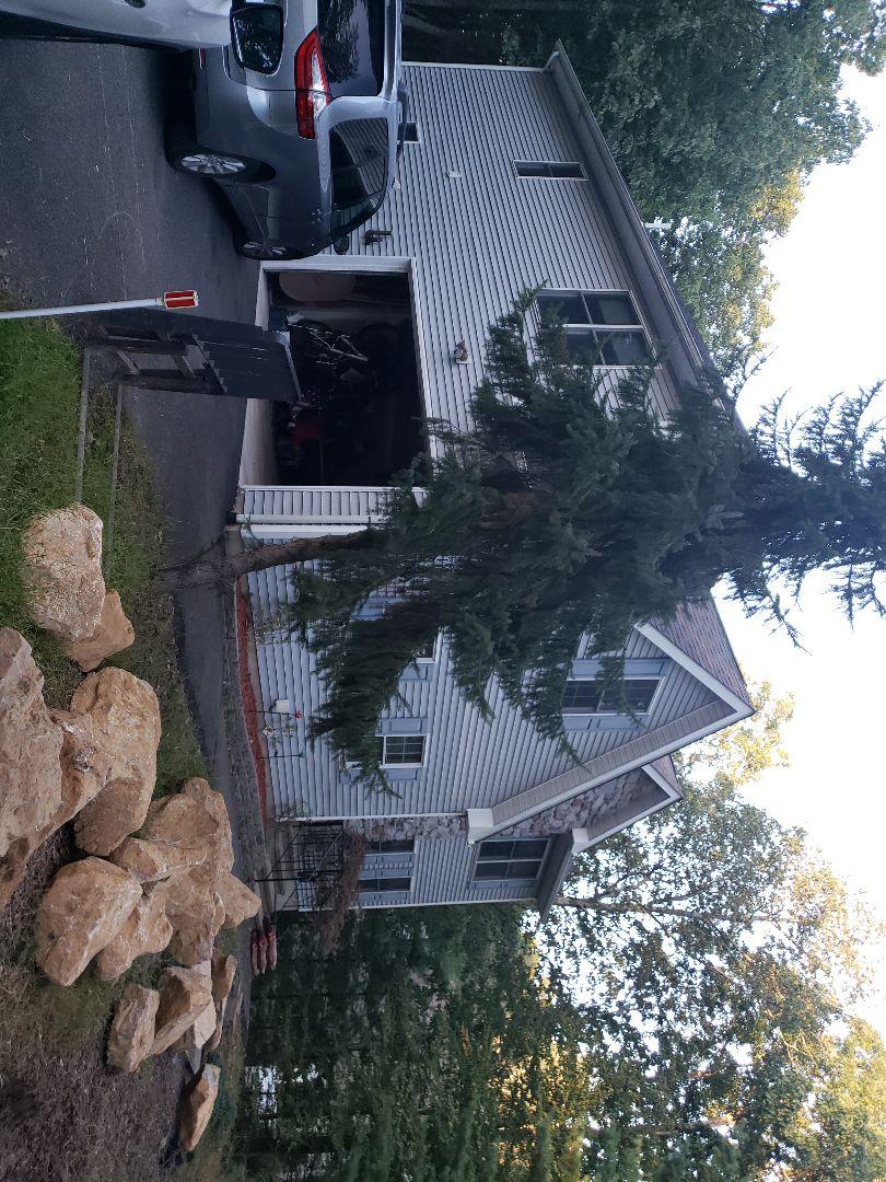 East Stroudsburg, PA - New Lennox hybrid heating system installation