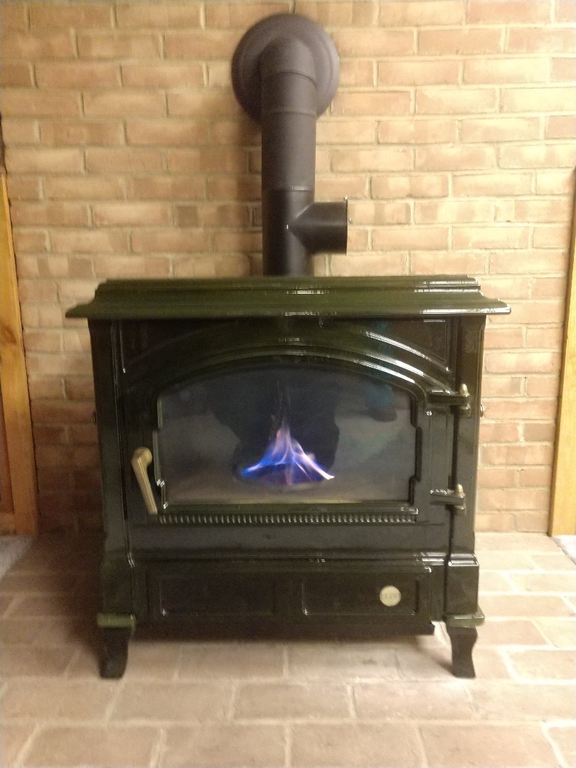 Stroudsburg, PA - Repair on efel oil stove in Stroudsburg