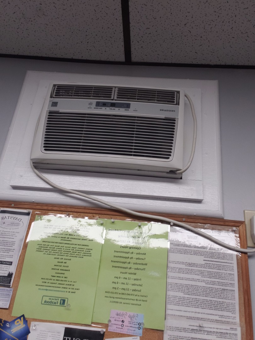 Tamaqua, PA - Ductless appointment