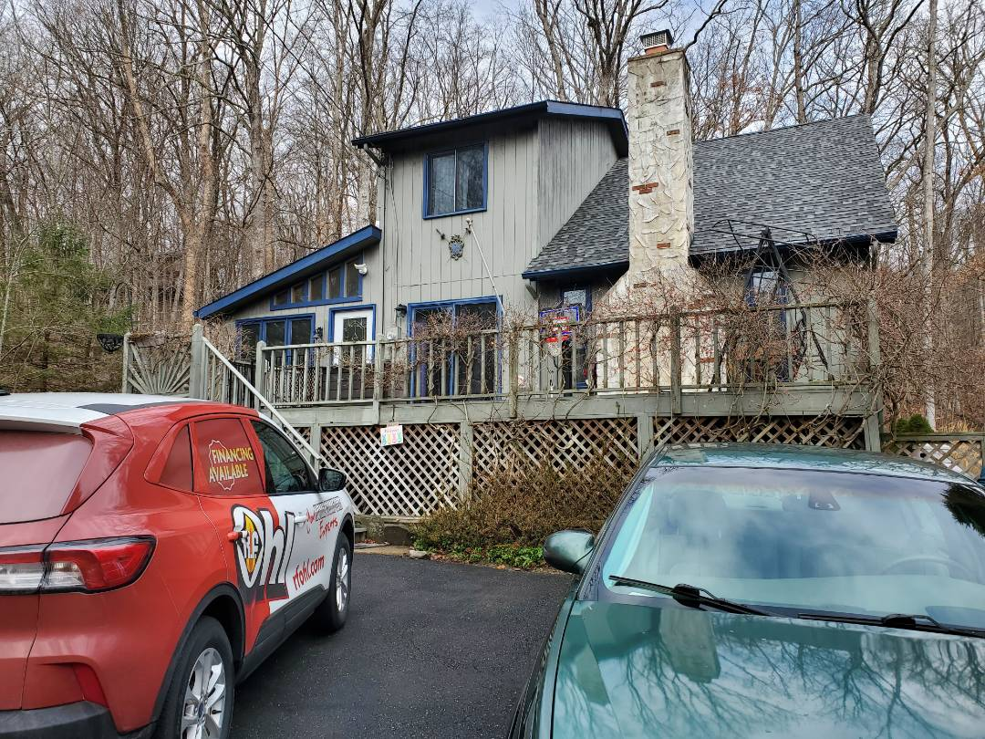 Bushkill, PA - Ductless quote