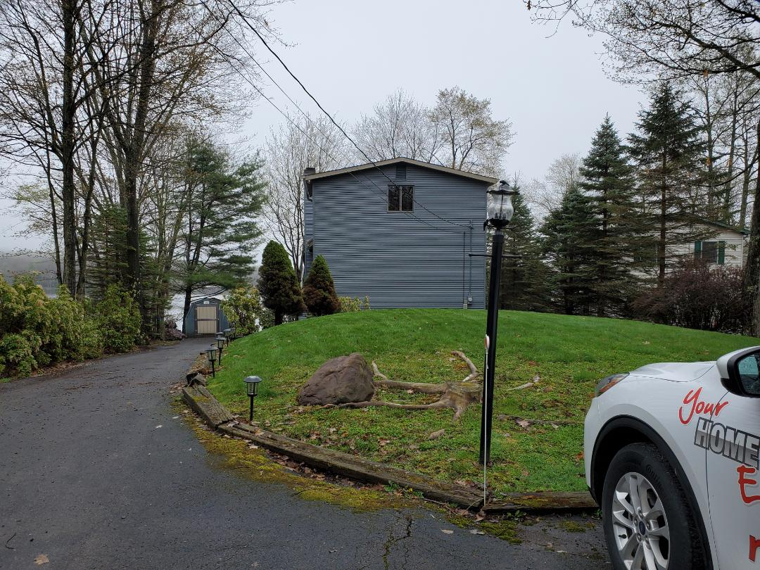 Coolbaugh Township, PA - Ductless quote
