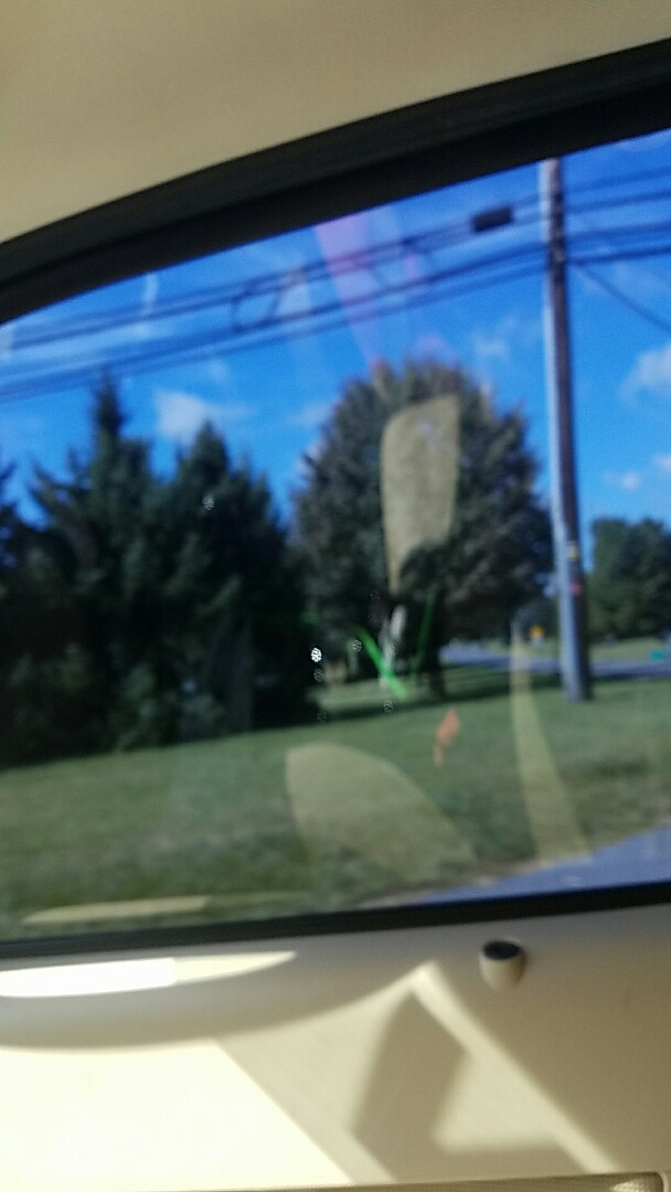Cherryville, PA - Heading to a boiler project