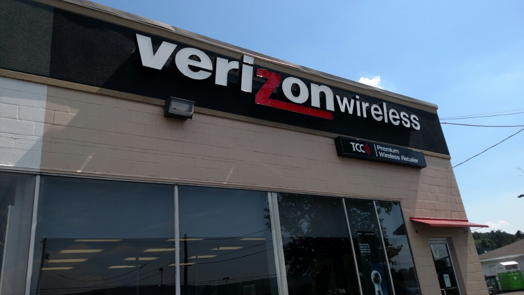 Lehighton, PA - Pay my Verizon bill on my way to a heating and cooling appointment
