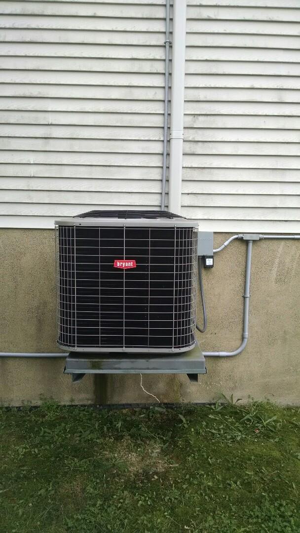 Boiler Furnace And Air Conditioner Repair In Bangor Pa
