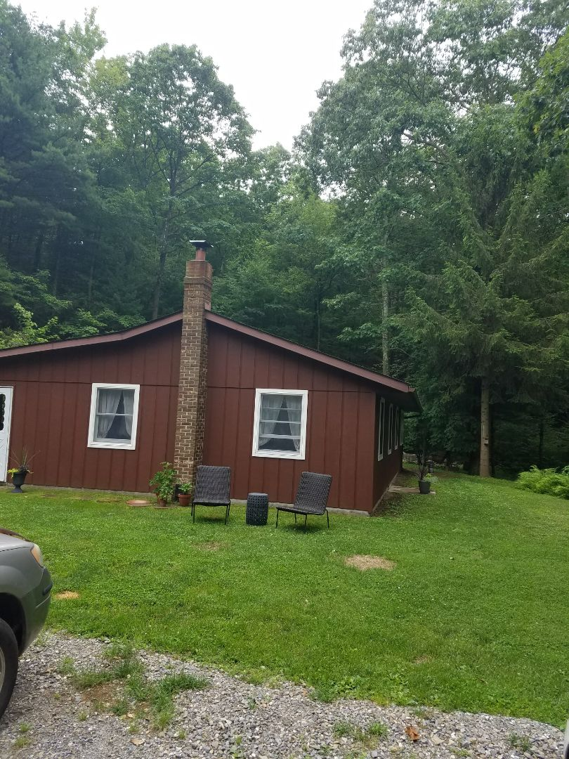 Lehighton, PA - Ductless Hyper heating and cooling estimate