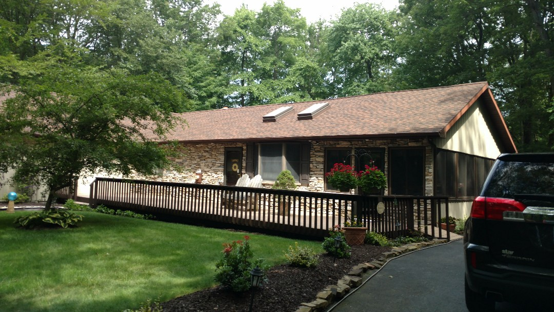 Saylorsburg, PA - Ductless systems sold