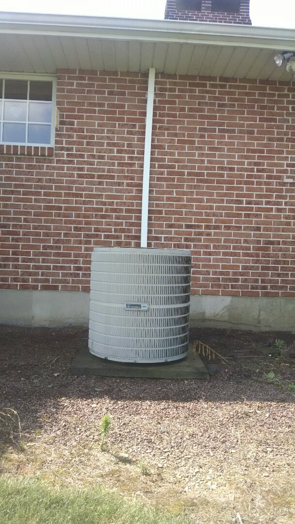 Lehighton, PA - Carrier Air Conditioning Tune Up