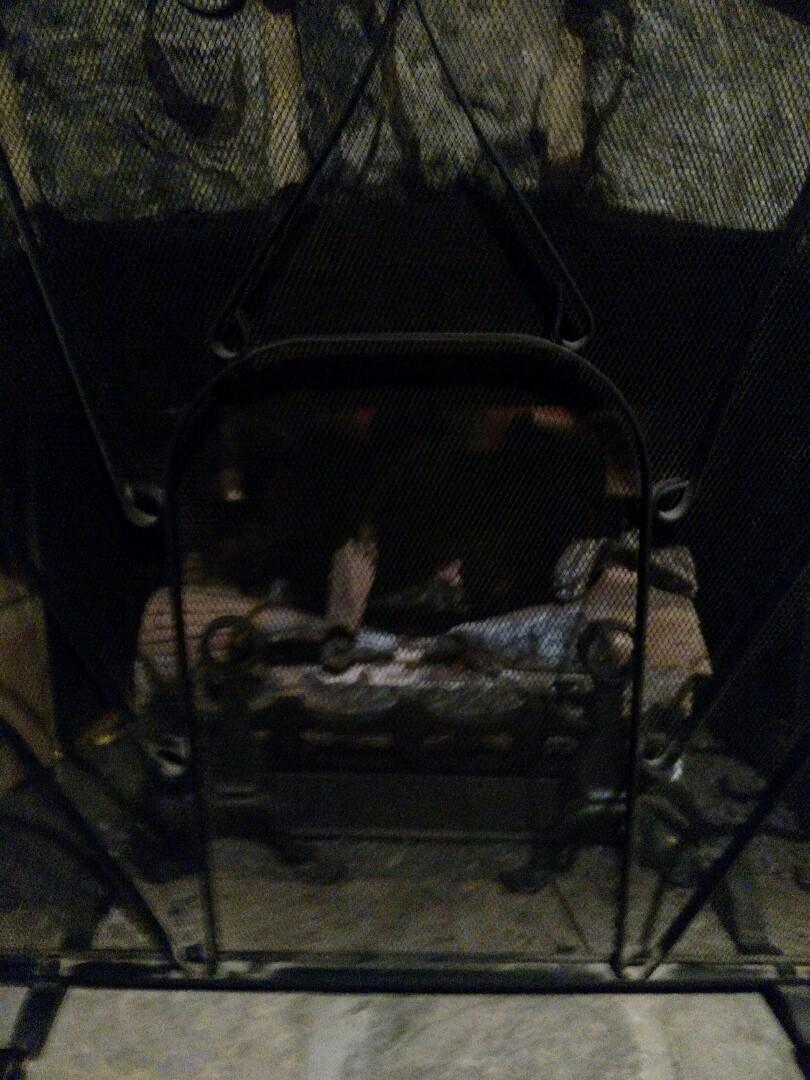 Lehighton, PA - Vent free fireplace