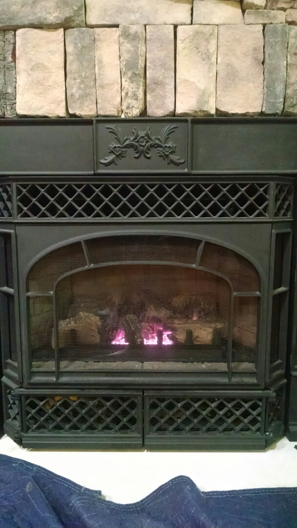 Macungie, PA - Majestic Vermont Castings Fireplace Tune Up