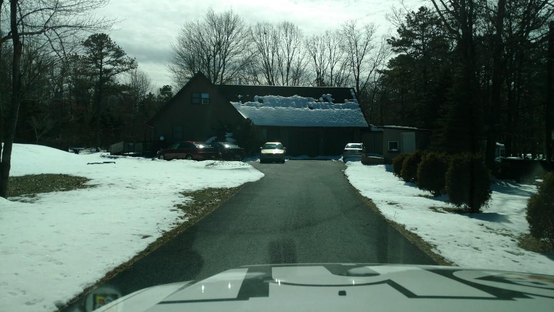 Jim Thorpe, PA - New Lennox ductless install.