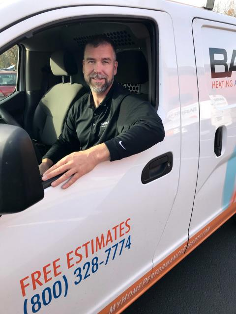 Everett, WA - Proposing an air conditioning estimate for a customer in Everett, WA.
