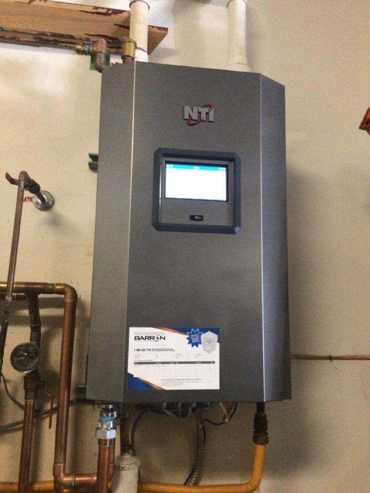 Concrete, WA - High efficiency boiler maintenance. Concrete WA