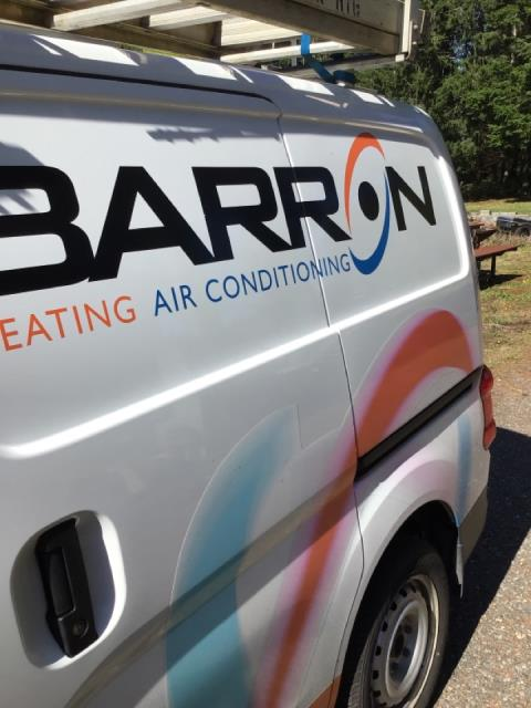 Eastsound, WA - Performed diagnostic on LP fireplace, Orcas Island, WA