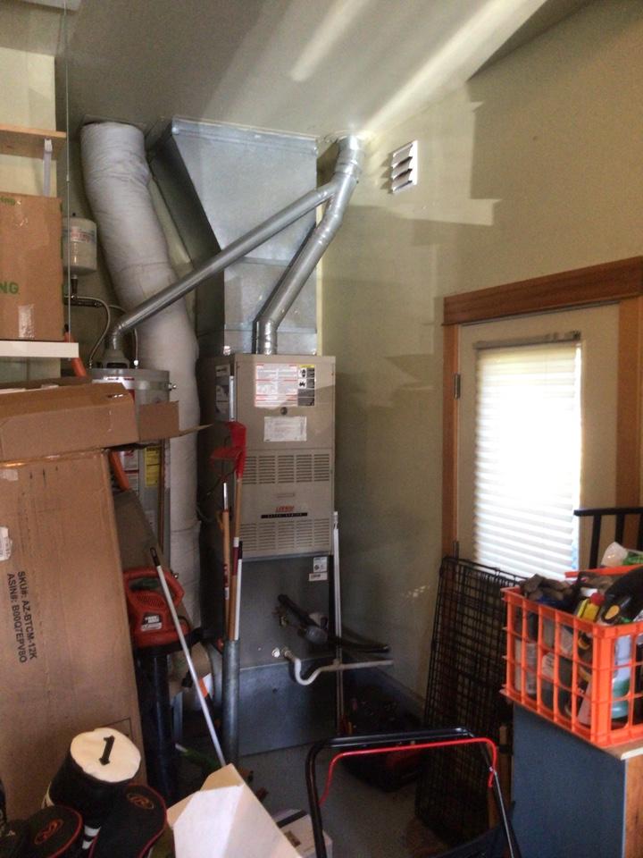 Blaine, WA - Furnace repair, Blaine WA
