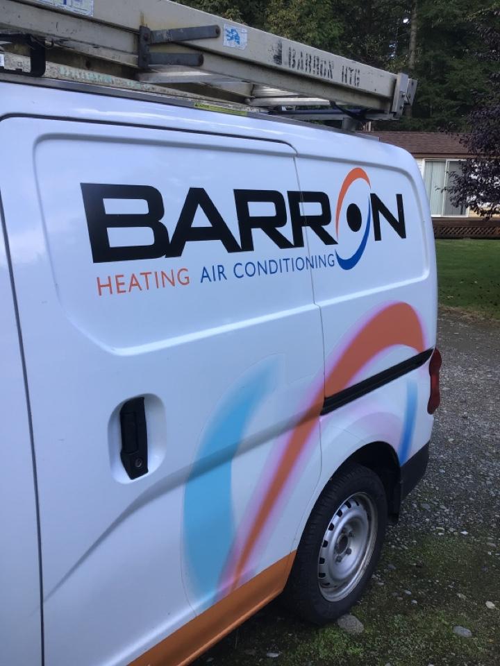 Blaine, WA - Performed annual fireplace maintenance for a customer in Blaine Washington.