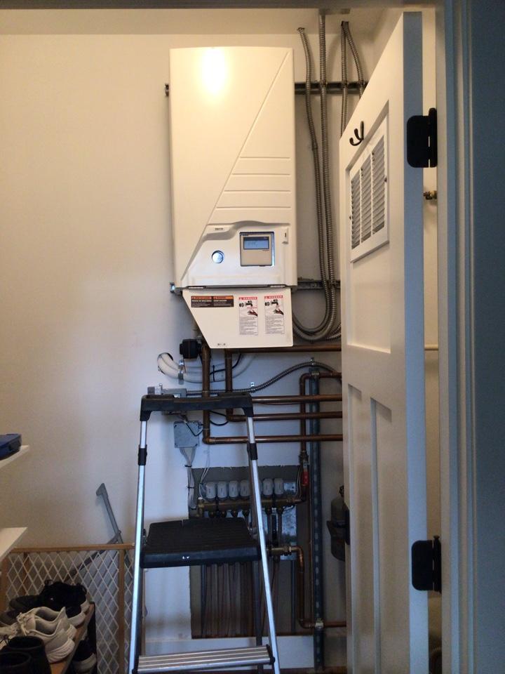 Anacortes, WA - Heat pump maintenance, Anacortes WA