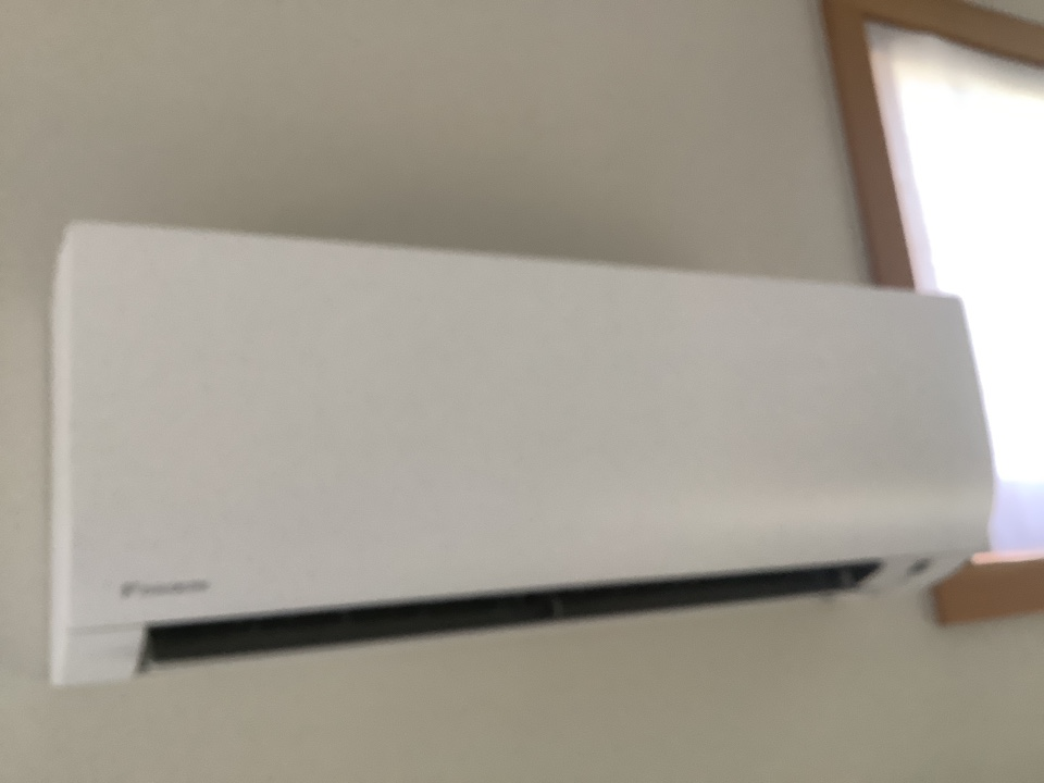 Freeland, WA - Performed maintenance on ductless and unitary heat pump, freehand, WA