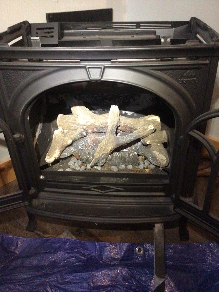Blaine, WA - Fireplace repair, Blaine WA