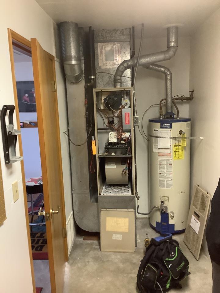 Mount Vernon, WA - No heat call failed igniter in Mt Vernon wa