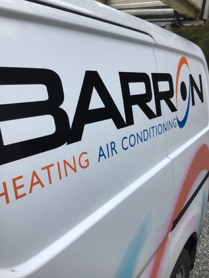Oak Harbor, WA - Performed full service on natural gas furnace for customer in Oak Harbor Washington.
