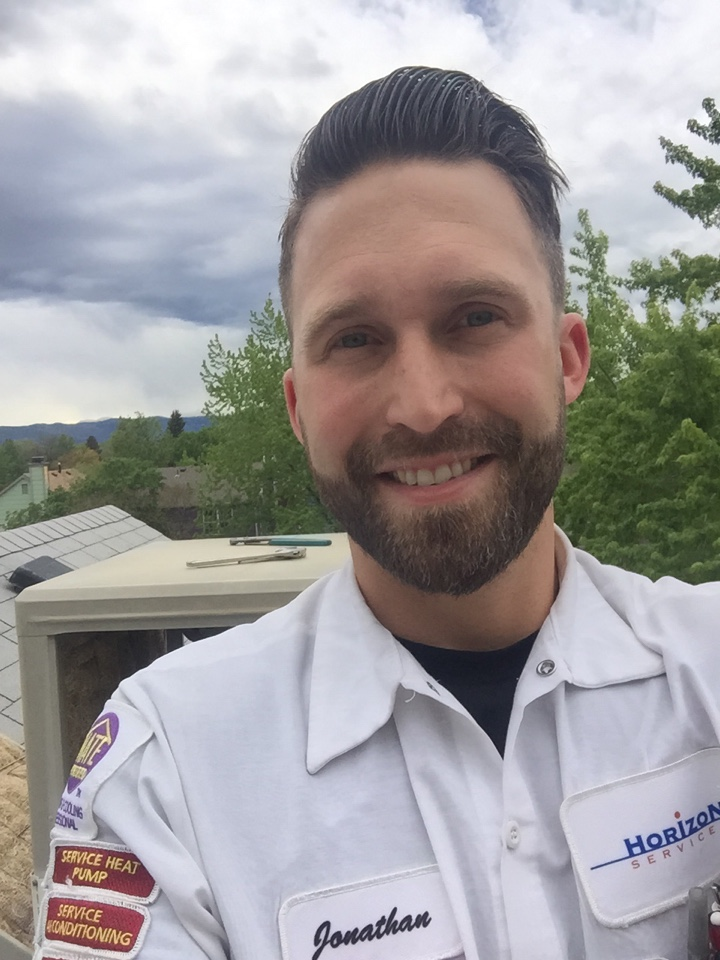 Denver, CO - Starting up an Evaporator/Swamp Cooler