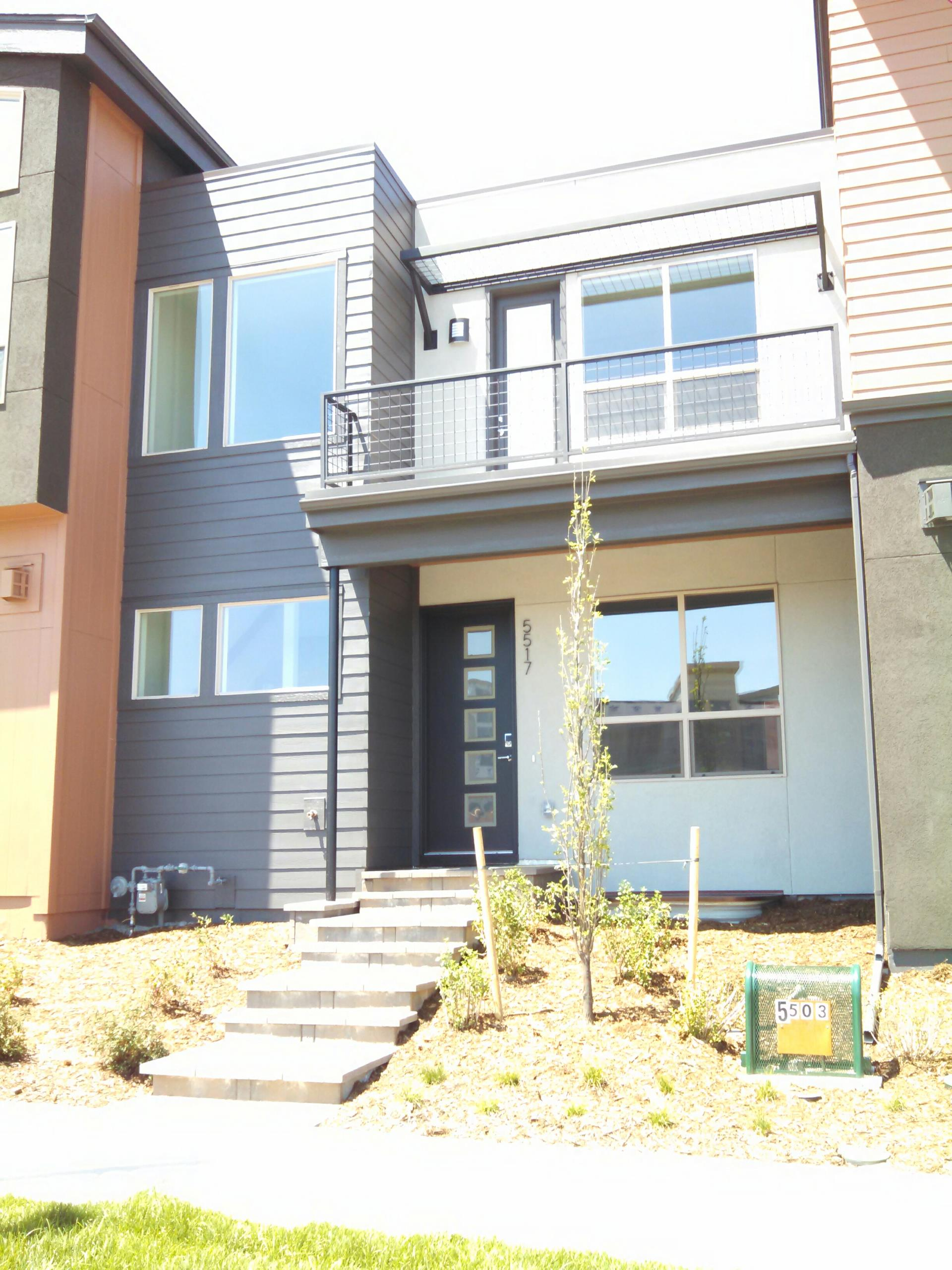 Denver, CO - Yep, we install air conditioning to newly constructed homes too!