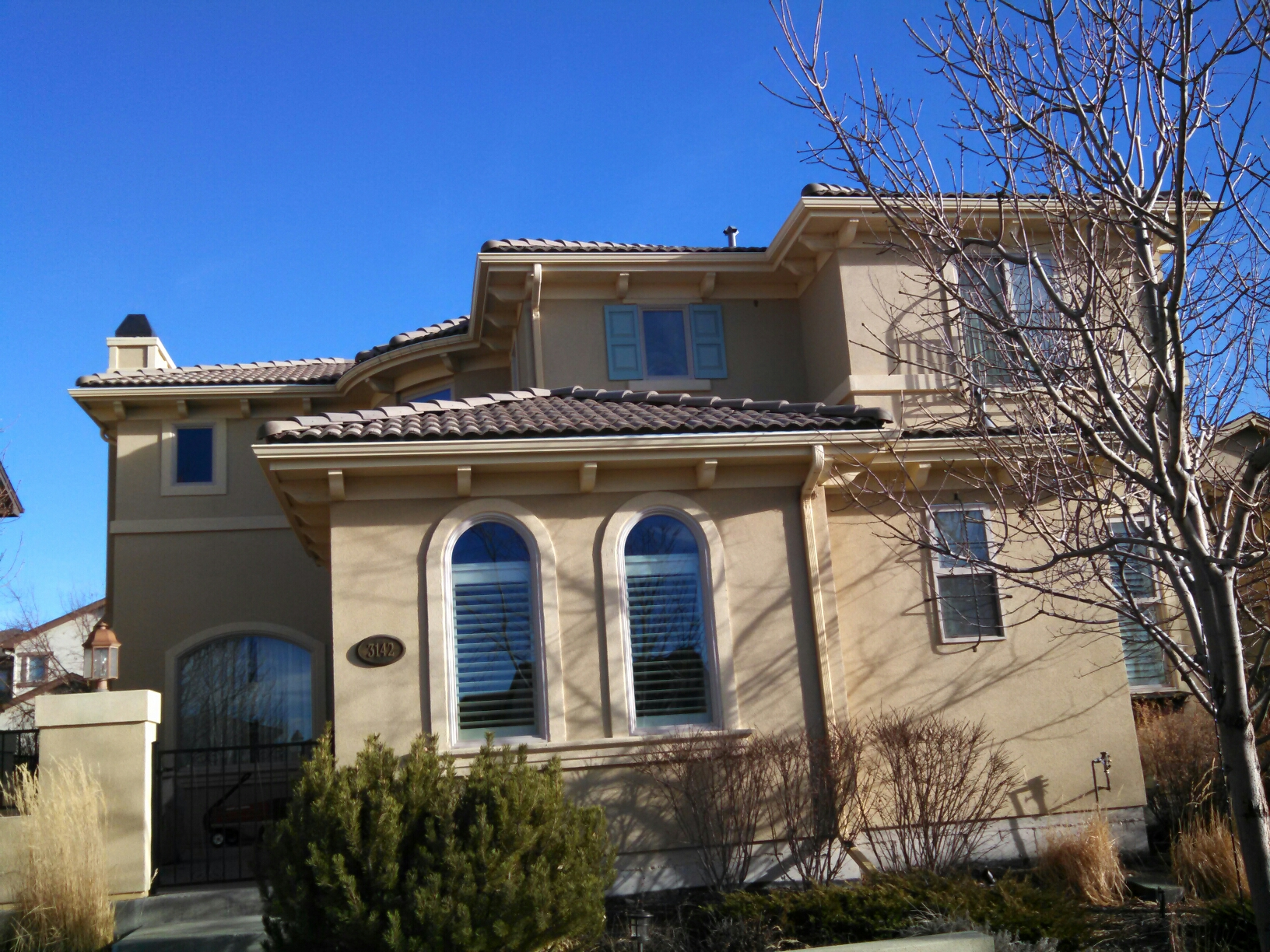 Denver, CO - Completely enjoyable working with homeowners on a regular basis. Thank you for selecting Horizon Services for all your heating, cooling, air cleaning and garage door needs.