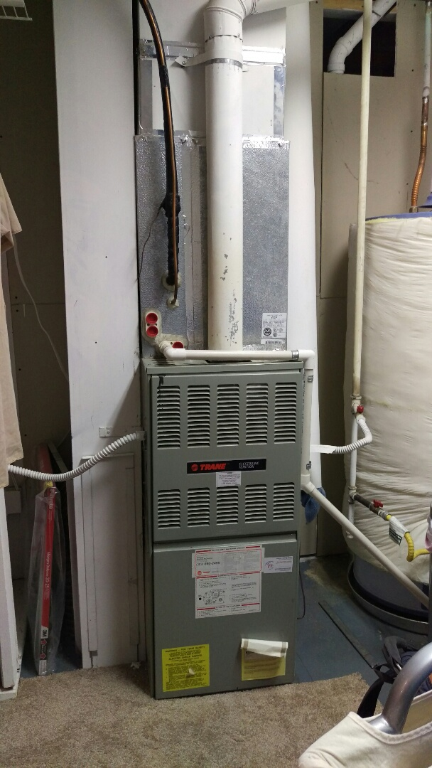 """Littleton, CO - How do you """"know"""" if it's time to replace your furnace and air conditioner? Start by having an educated, process driven technician from Horizon Services complete the manufacturer recommended maintenance done"""