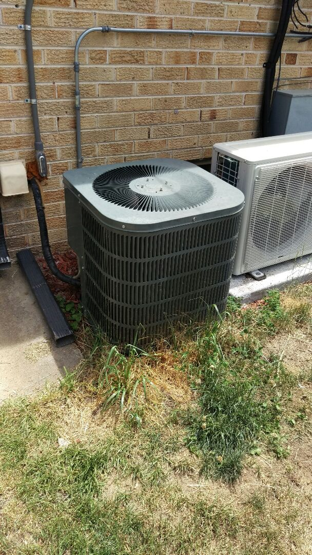 Denver, CO - Homeowner interested in replacing their non functional air conditioner