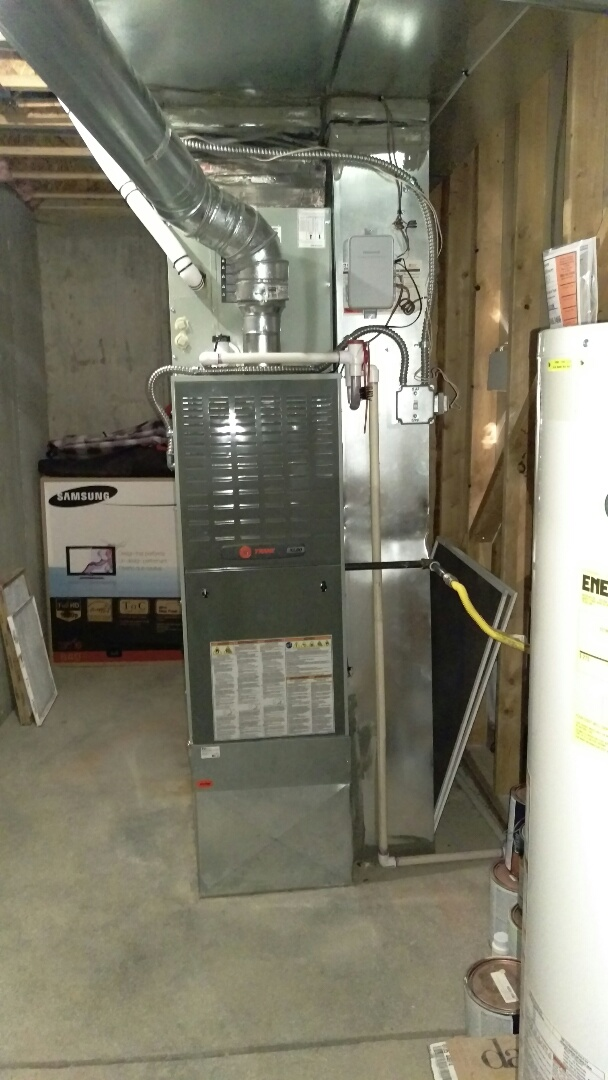Denver, CO - Look at the beautiful installation. Clean, straight, professionally commissioned system.