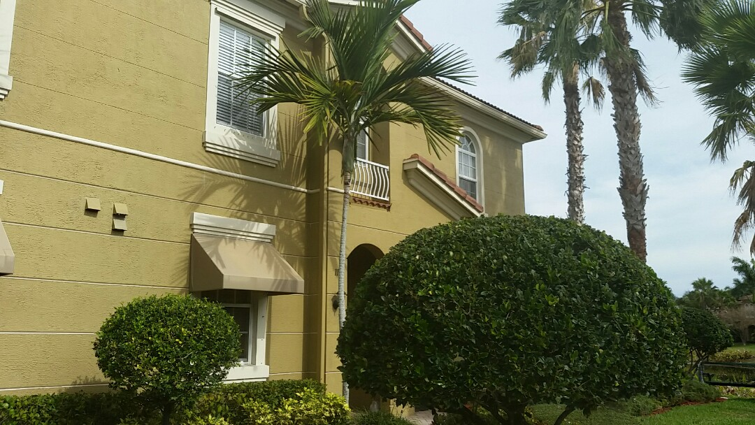 Palm Beach Gardens, FL   Another Amazing Hurricane Window Replacement Job  By Statewide Windows Of