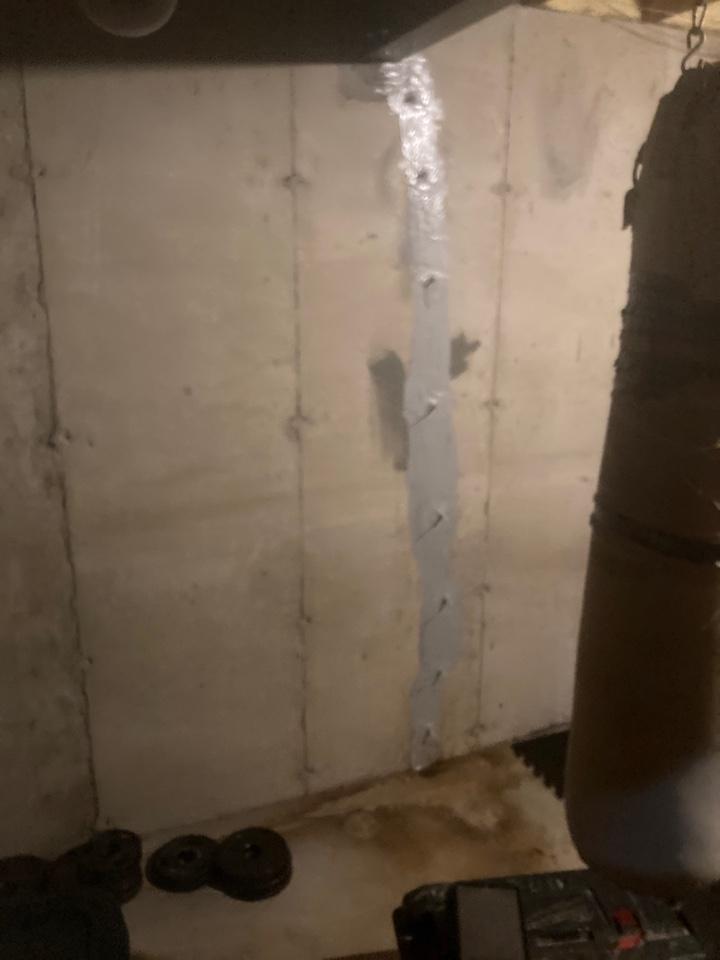 Saint Charles, MO - Crack repair