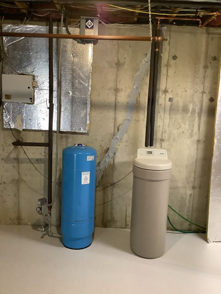 Crack repair with Standard warranty